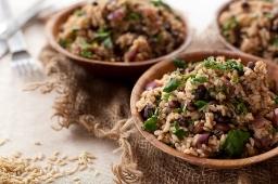Rice n beans