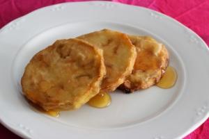 berenjenas-fritas-con-miel